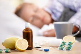 Грипп, симптомы, признаки, лечение