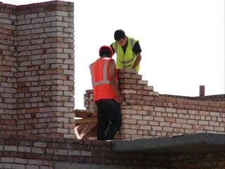 В поселке Красный к концу года будет построен детский сад на 150 мест