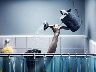 В нескольких десятках домов задерживают пуск горячей воды