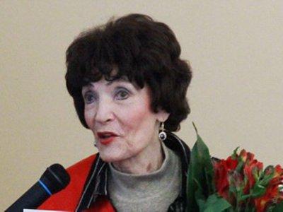 Смоленской школе искусств присвоят имя Ольги Воронец