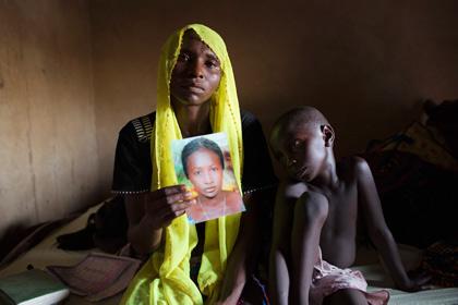 В Нигерии более 60 женщин сбежали из плена исламистов
