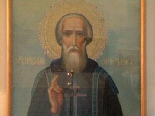 Смоленский епископ Исидор принял участие в торжествах по случаю 700-летия Сергия Радонежского