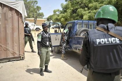 На президентский дворец в Сомали напали боевики