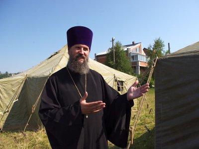 Раскопки на Смядыни помогут воссоздать стоявший здесь столетия назад монастырь