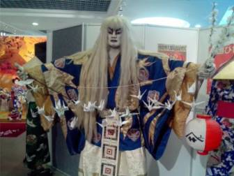 Смолян учили делать суши и оригами, приобщая к японской культуре