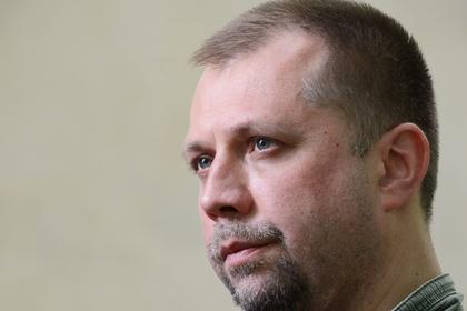 Власти Донецкой республики призвали провести новые переговоры