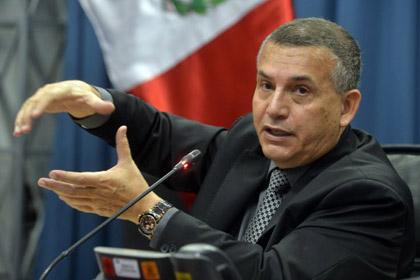 Министра внутренних дел Перу обвинили в убийстве журналиста