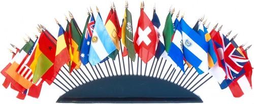Подход к изучению иностранного языка?