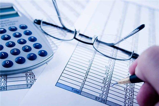 Предоставление профессиональных бухгалтерских услуг