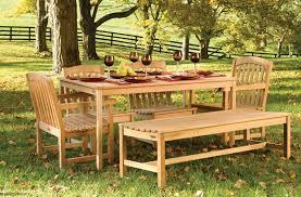 Спрос на эксклюзивную садовую мебель