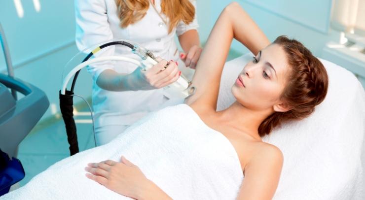 Лазерная косметология в Medocente:  надежность, оптимальные цены, качество