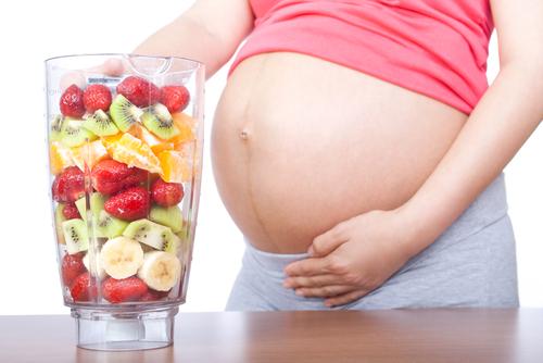 Витамины при беременности: выбираем натуральное