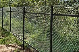 Забор – это очень серьезно