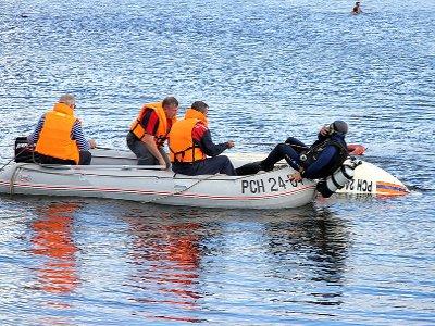 27-летний мужчина утонул в озере Сапшо