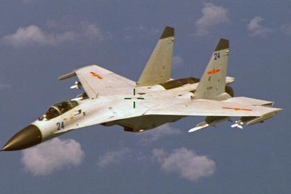 Китай потребовал от США прекратить наблюдение за своей территорией