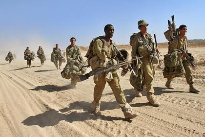 Израиль анонсировал вывод войск из сектора Газа