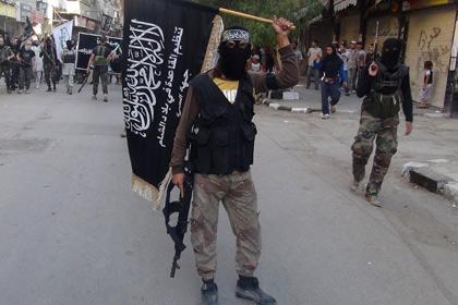 Исламские боевики захватили крупнейший христианский город Ирака