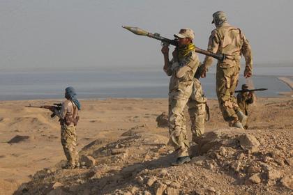 Совбез ООН призвал международное сообщество помочь Ираку