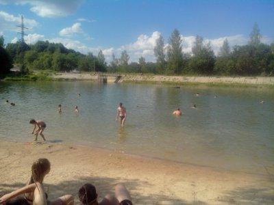 В Реадовском озере захлебнулся шестилетний мальчик