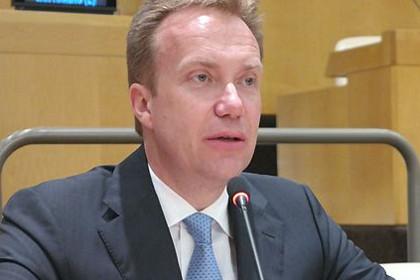 Норвегия присоединилась к новым санкциям ЕС против России