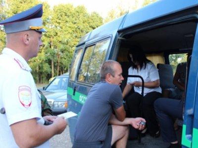 У остановленного на трассе шофера забрали автомагнитолу за долги по «коммуналке»