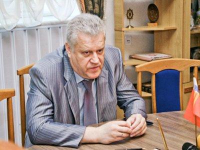 Осужденного за мошенничество Николая Петроченко могут признать потерпевшим