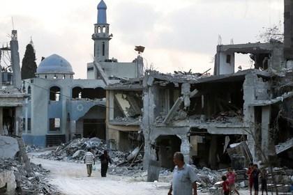 Израиль и палестинцы продлили перемирие