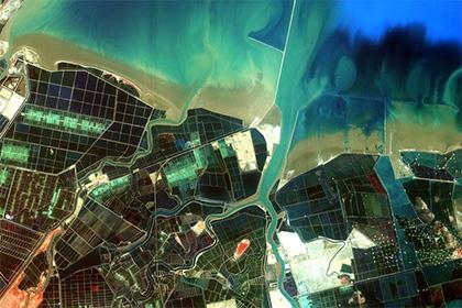 Крупнейшую в Китае плантацию конопли разглядели из космоса