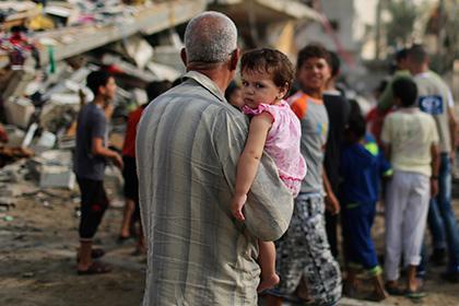 Израиль и Палестина договорились о длительном перемирии
