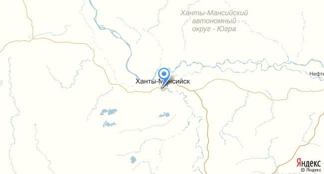 Качественные ресурс для поиска требуемых новостей на просторах Ханты-мансийского округа