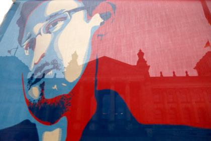 Швейцария заявила о намерении предоставить убежище Сноудену