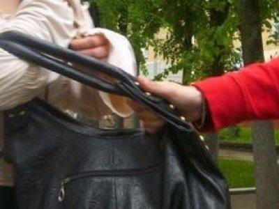 Студентка тщетно пыталась отстоять у ночного грабителя свою сумку