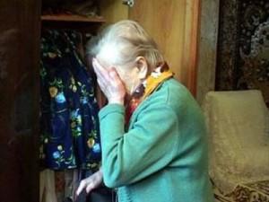 Смоленскую и вяземскую пенсионерок обокрали при «проверке» счетчиков и плиты