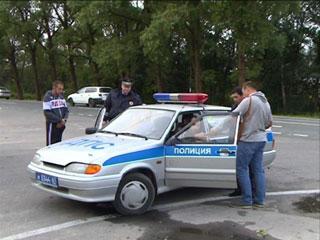 Смоленским судебным приставам поступило более 50 тысяч постановлений о взыскании штрафов за нарушение ПДД