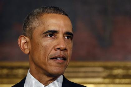 Конгресс США поддержал план вооружения сирийских повстанцев