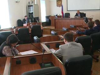 Смоленские парламентарии поддержали проект закона о госимуществе, внесенный губернатором
