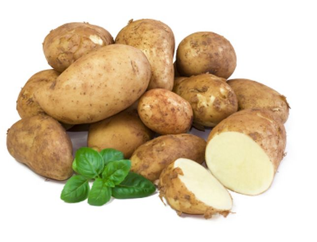 Полторы тонны белорусского картофеля не пустили в Смоленскую область