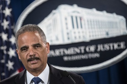 Генеральный прокурор США подал в отставку