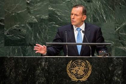 Австралия приступила к размещению войск на Ближнем Востоке