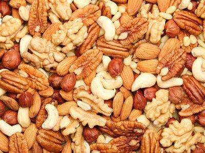На Смоленщине забраковали 20 тонн поступивших из Эстонии бразильских орехов