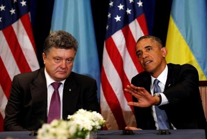«Трибунал Рассела» признал Порошенко и Обаму виновными в военных преступлениях