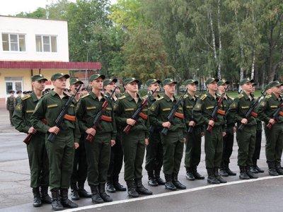В Смоленскую военную академию поступили семеро крымчан