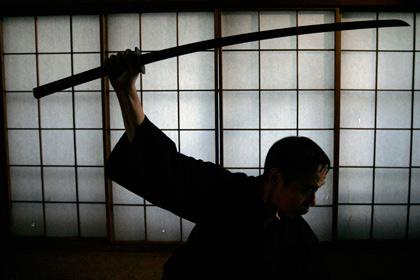 Гостей на свадьбе в Норвегии закололи самурайским мечом