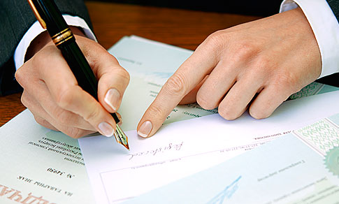 Где и как зарегистрировать товарный знак любой компании?