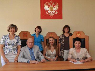В СГУ исследовали отличия в подверженности преступлениям россиян и белорусов