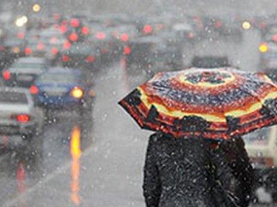В связи с грядущим снегопадом автомобилистов призвали «переобуться»