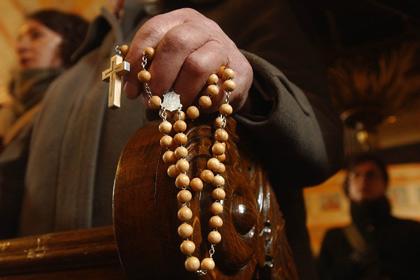 Второму за месяц польскому священнику предъявили обвинение в педофилии