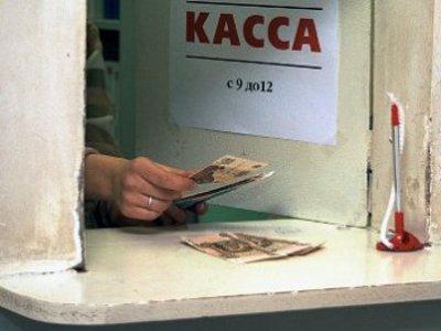 Приставы взыскали более 15,5 миллиона рублей долгов по зарплате
