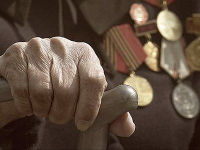 Преступники с начала года лишили боевых наград трех ветеранов