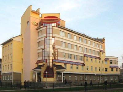 Здание Пенсионного фонда обнесут забором за три с лишним миллиона рублей
